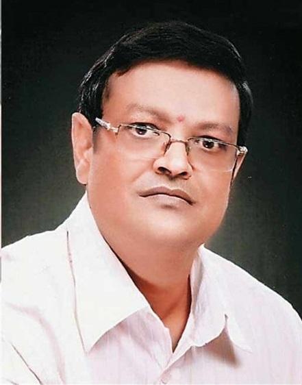 Dr Ajay Bhargava