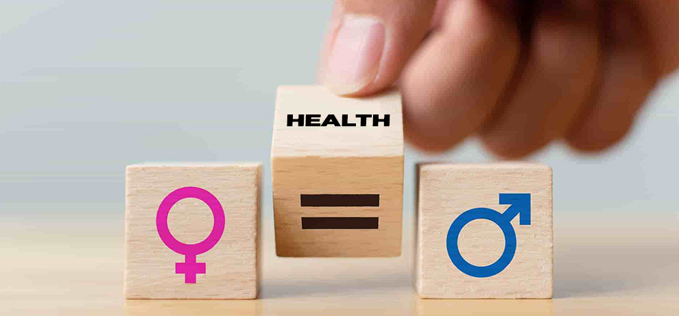 Gender Gap In terms Of Health As Fundamental Right: A Physician's Perspective.