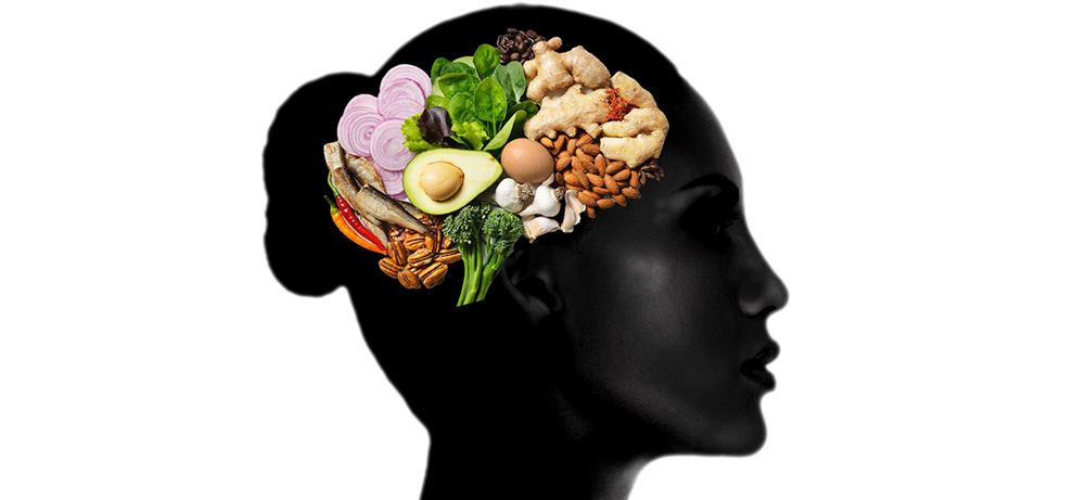 Nutritious And Balanced Diet Vital For Women's Mental Health