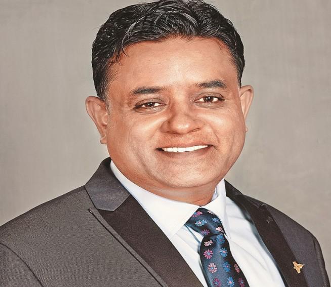 Dr Ashish Singh